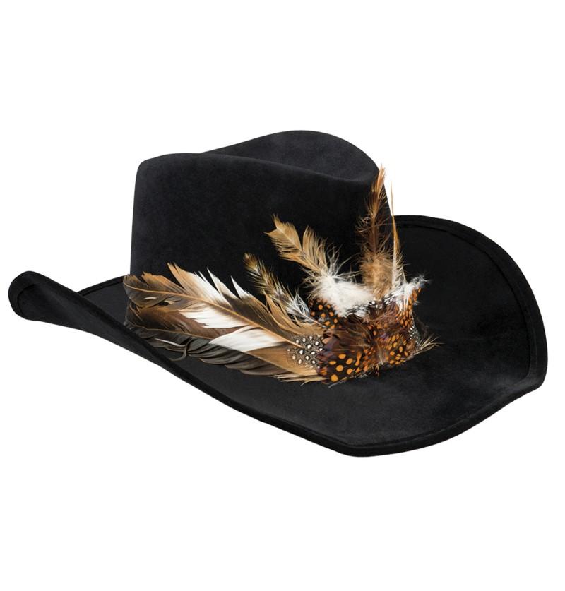 sombrero de hechicero vud para adulto