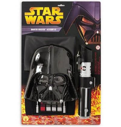 Disfraz de Darth Vader clásico para hombre