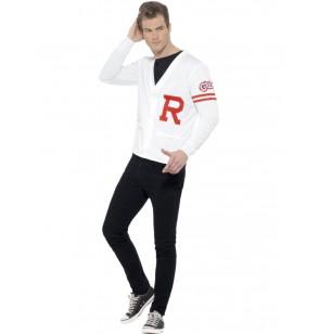 Disfraz de Rydell Grease para hombre