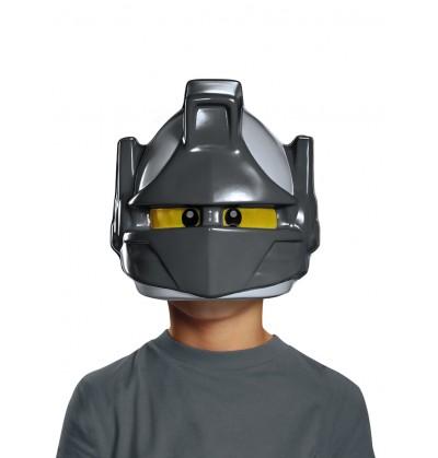 Máscara de Lance Nexo Knights Lego para niño