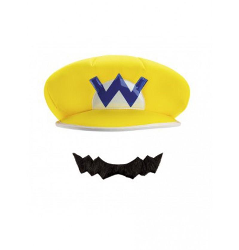 Kit de Wario para niño