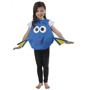 Disfraz de Dory Buscando a Dory infantil