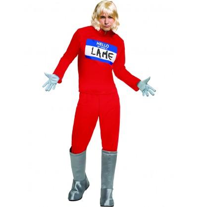 Disfraz de Hansel Lame Zoolander 2 para hombre