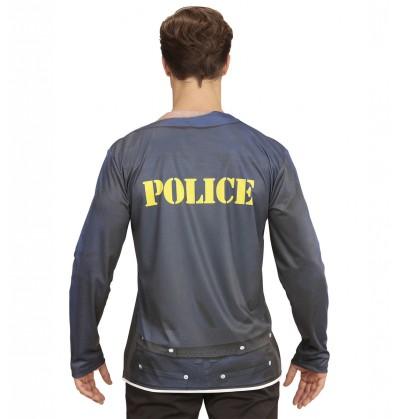 disfraz de polica stripper sexy para hombre