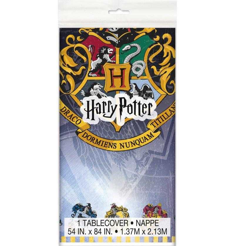 mantel casas de hogwarts harry potter