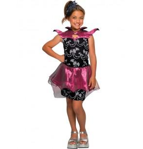 Disfraz de Draculaura Monster High deluxe para niña