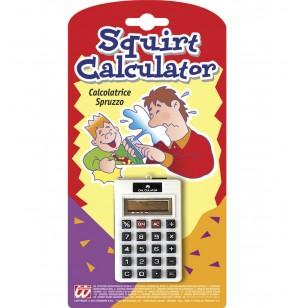 Calculadora de broma