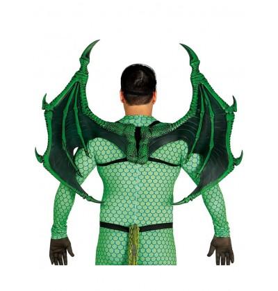 Alas de dragón para adulto