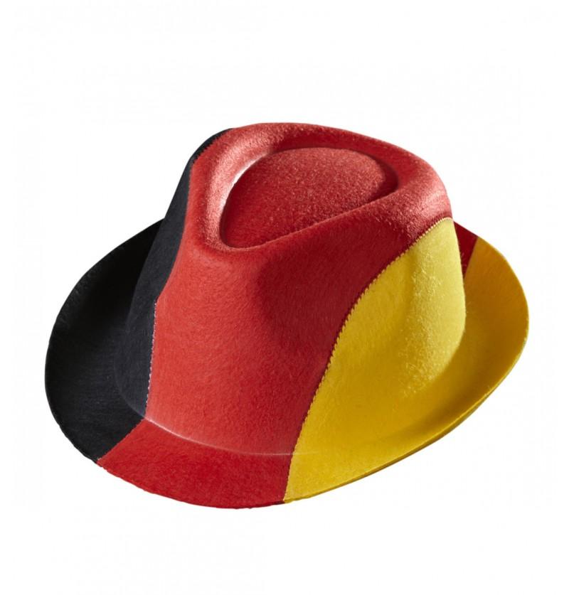 Fedora Alemania para adulto