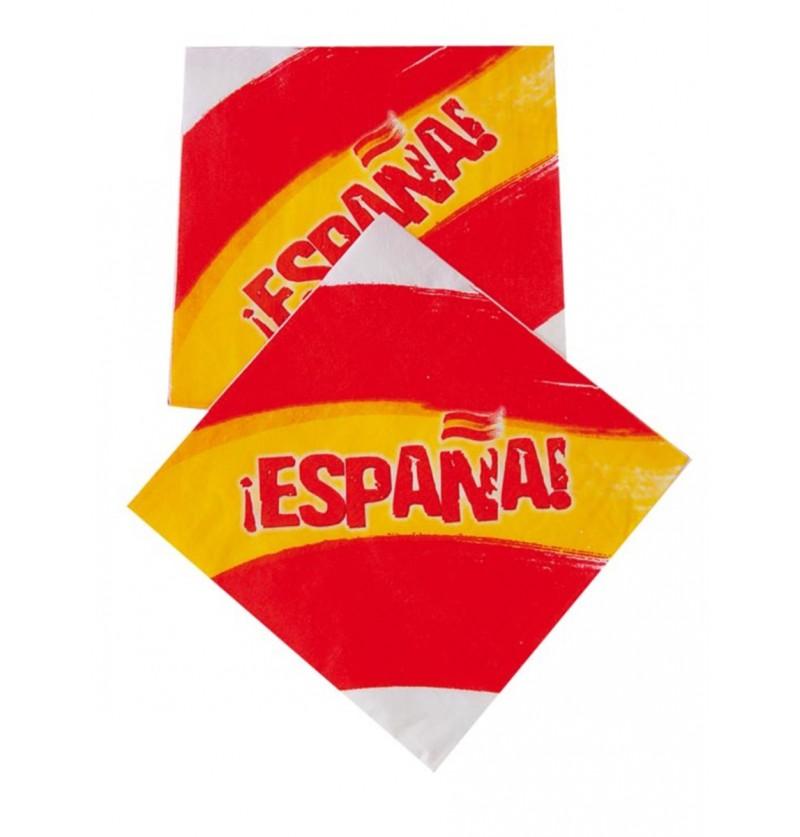 Servilletas de España