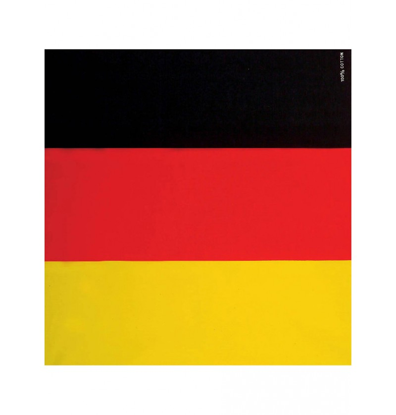 Bandana de Alemania