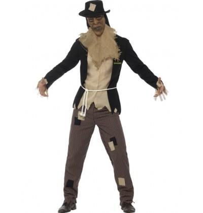 disfraz de espantapjaros pesadillas para hombre