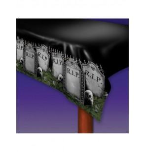 Mantel de lápidas