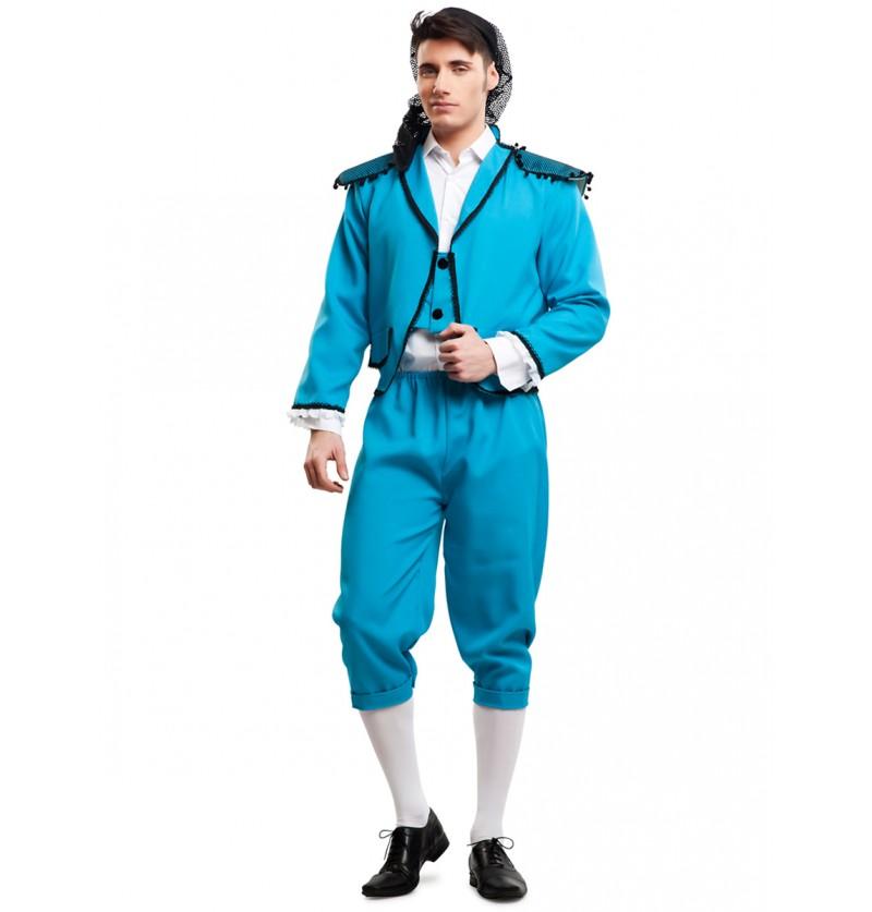 Disfraz de goyesco para hombre