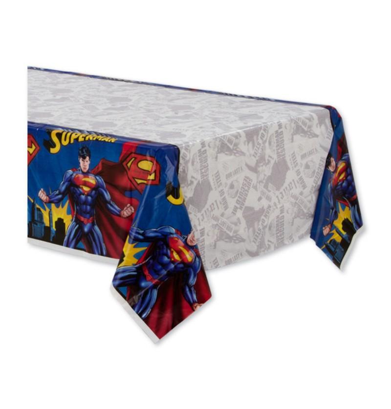 mantel de superman