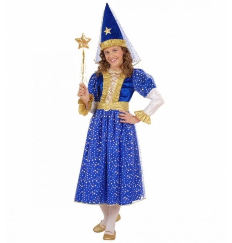 Disfraz de hada dulce para niña