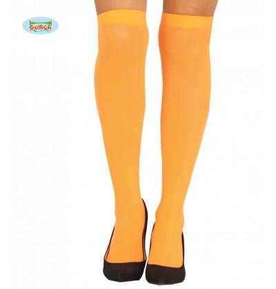 medias naranjas para mujer