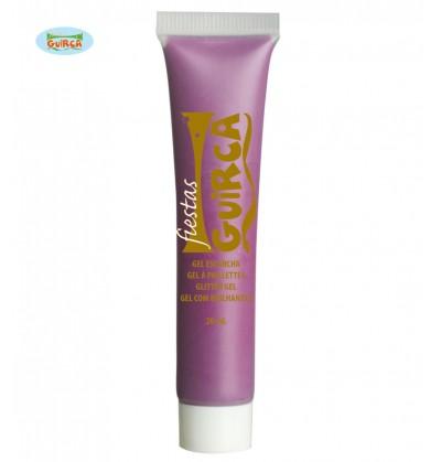 maquillaje lila en crema tubo 20 ml