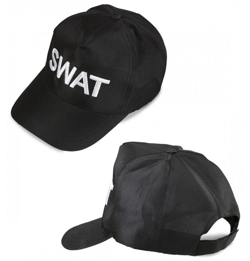 Gorra Swat para adulto