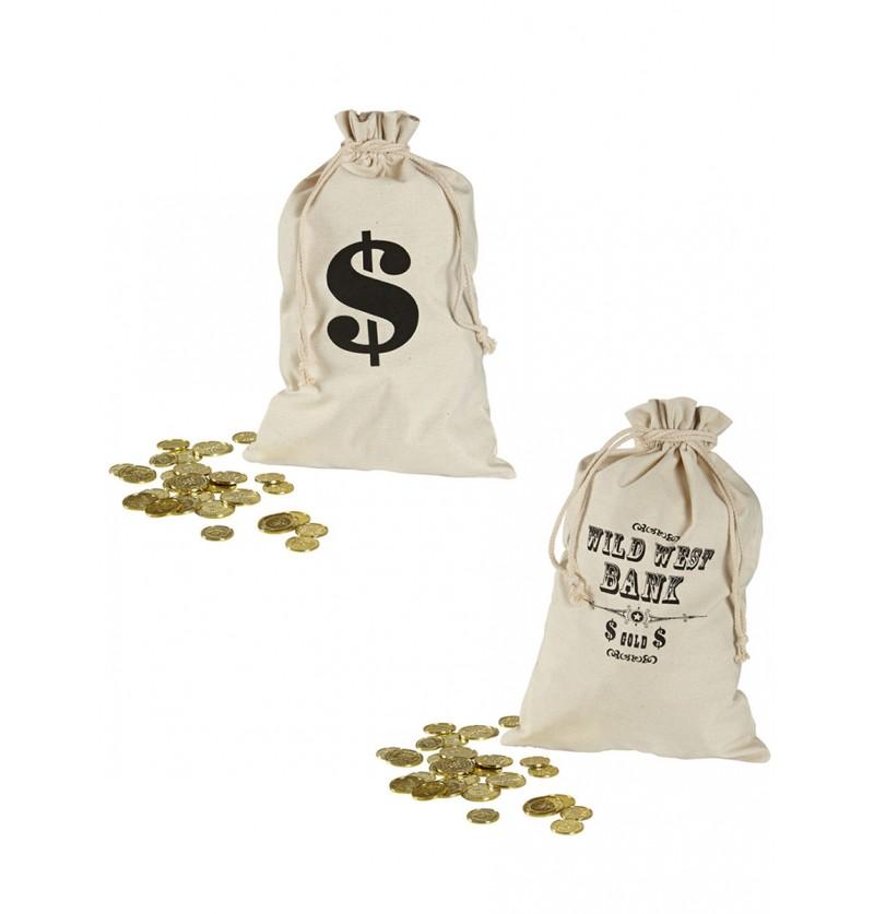 Saco de dinero