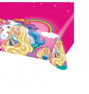 mantel de barbie dreamtropia