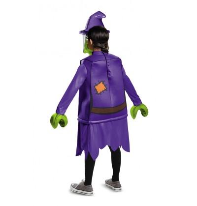 disfraz de bruja malvola lego para mujer
