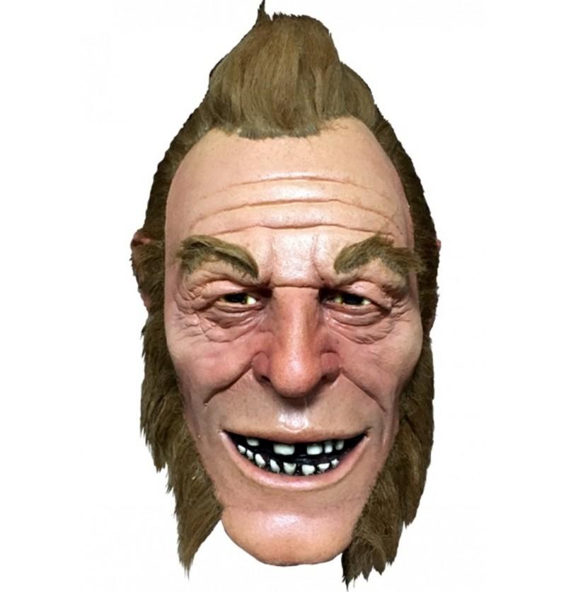 Máscara de Fleshlumpeater Mi Amigo el Gigante para adulto