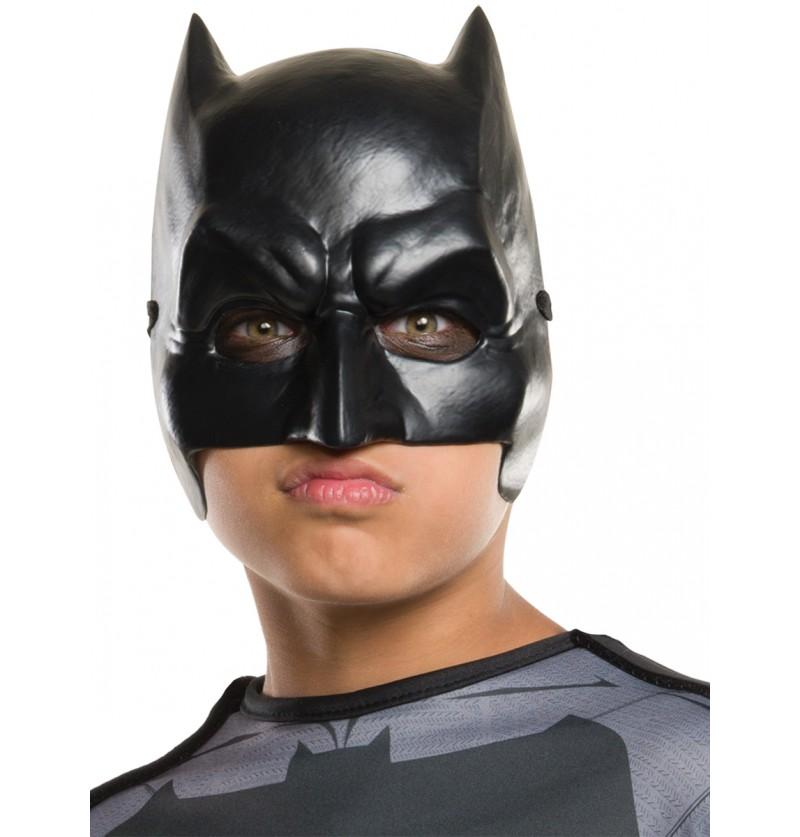 Máscara de Batman: Batman vs Superman para niño
