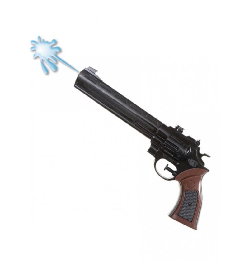 Pistola de agua de vaquero