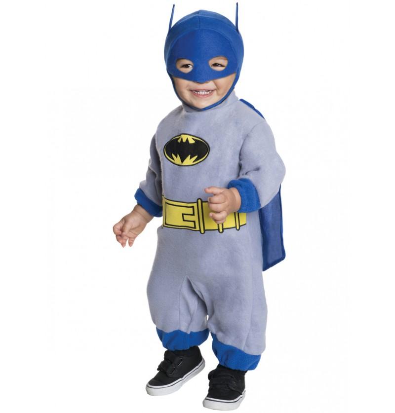 Disfraz de Batman de la noche para niño
