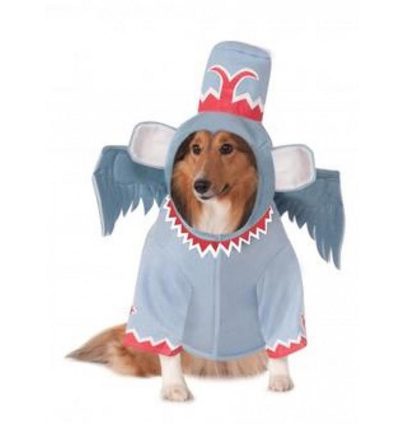 Disfraz de Mono volador El Mago de Oz para perro