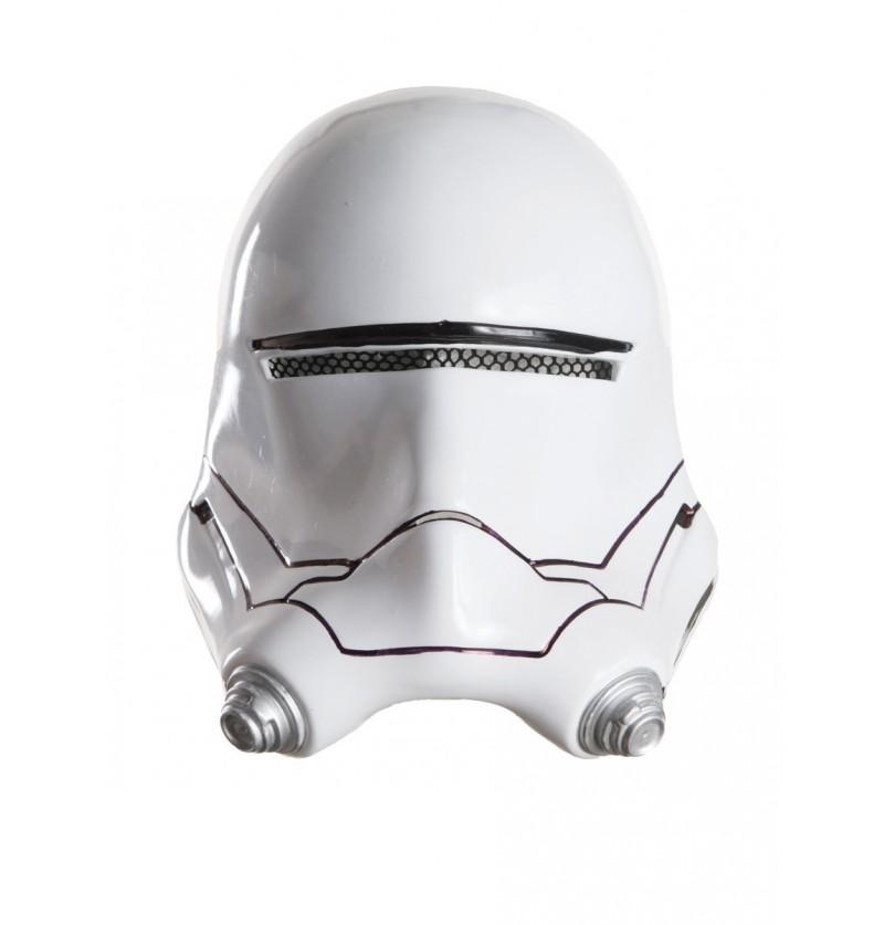 Máscara de Flametrooper Star Wars Episodio 7 para niño