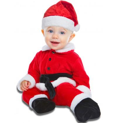 disfraz de hijo noel para beb