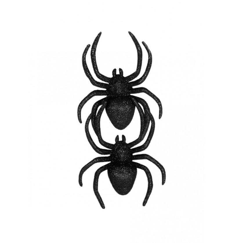 Arañas decorativas de terror