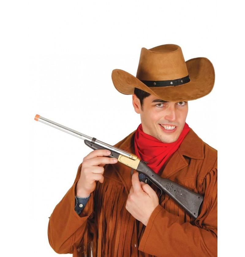 Rifle de vaquero
