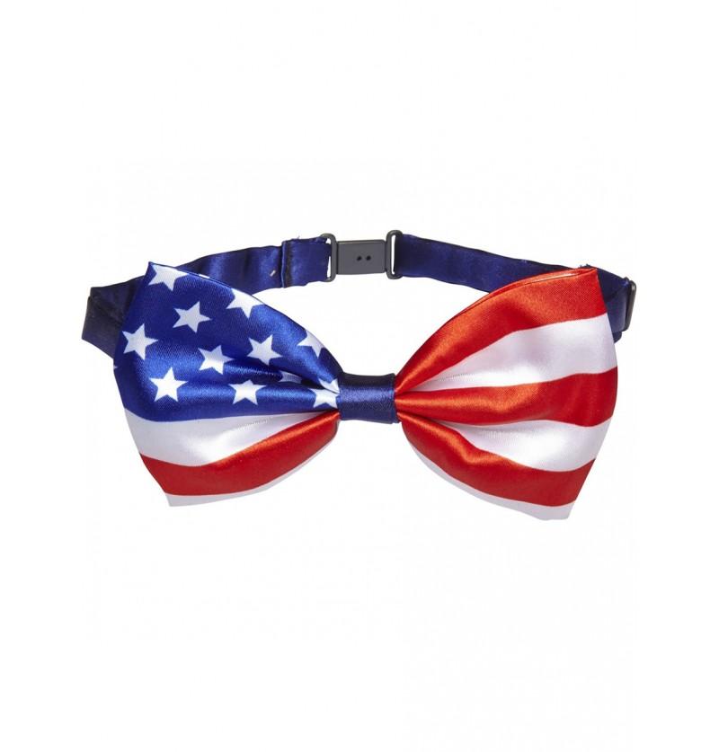 Pajarita americana unisex