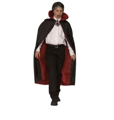 Capa de lujo con cuello adjunto para niño