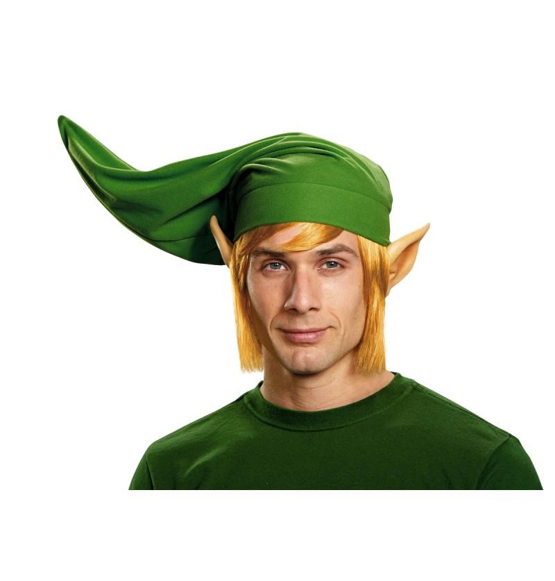 Kit de accesorios Link de La leyenda de Zelda deluxe para hombre