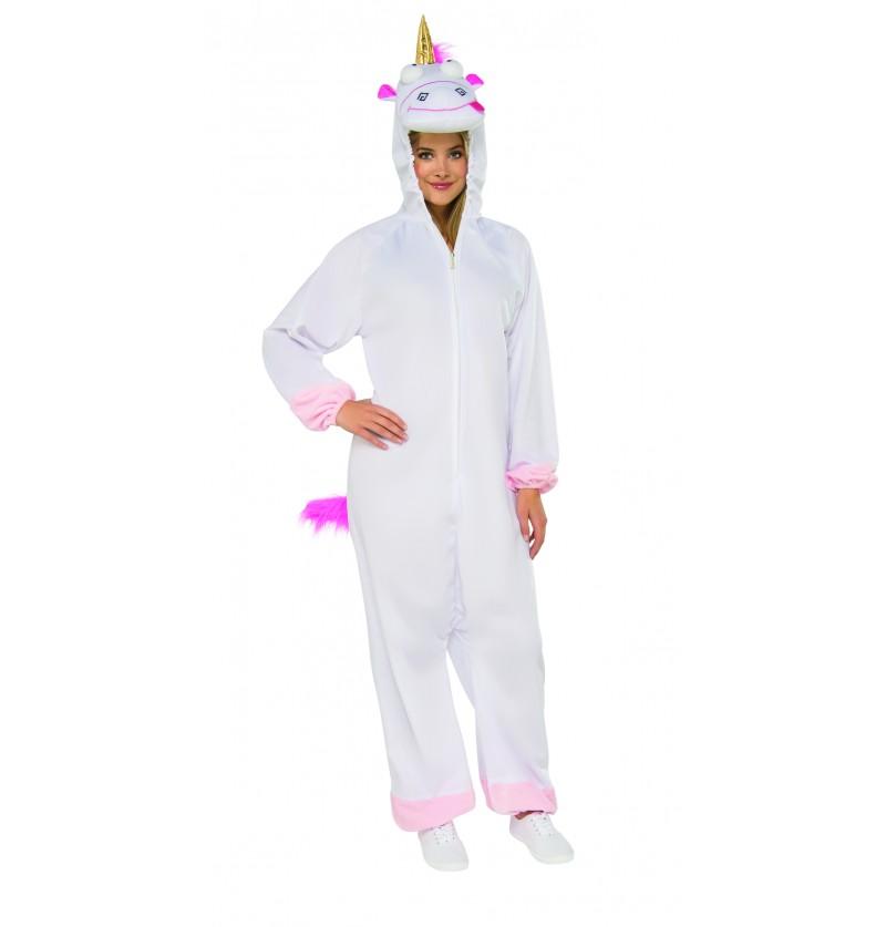 disfraz de fluffy para adulto gru mi villano favorito 3