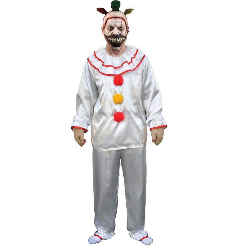 Disfraz de Twisty the Clown American Horror Story