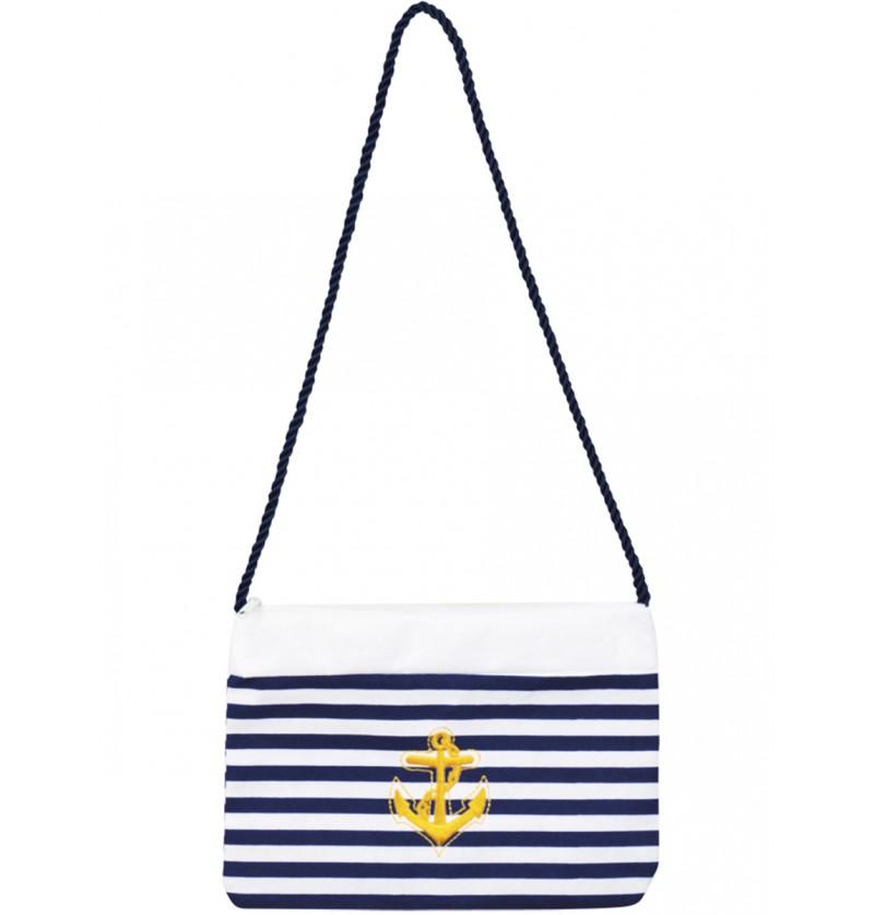 Bolso de marinera para mujer
