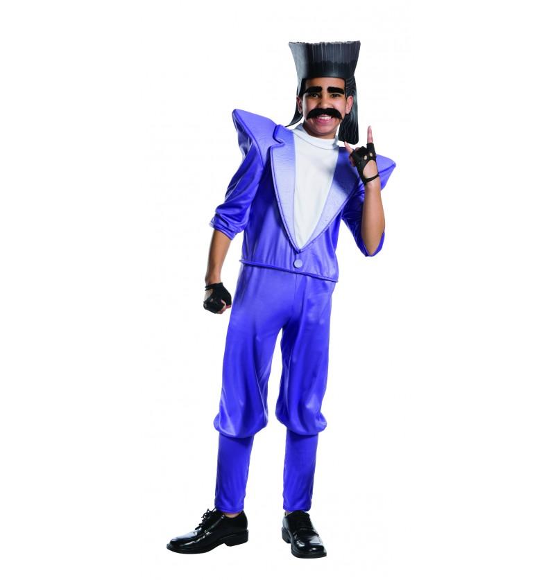 disfraz de balthazar bratt para nio gru mi villano favorito 3