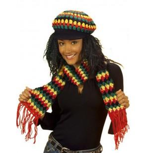 Bufanda reggae