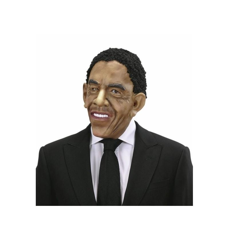 Máscara de presidente Yes We Can