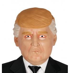 mscara de presidente trump para adulto