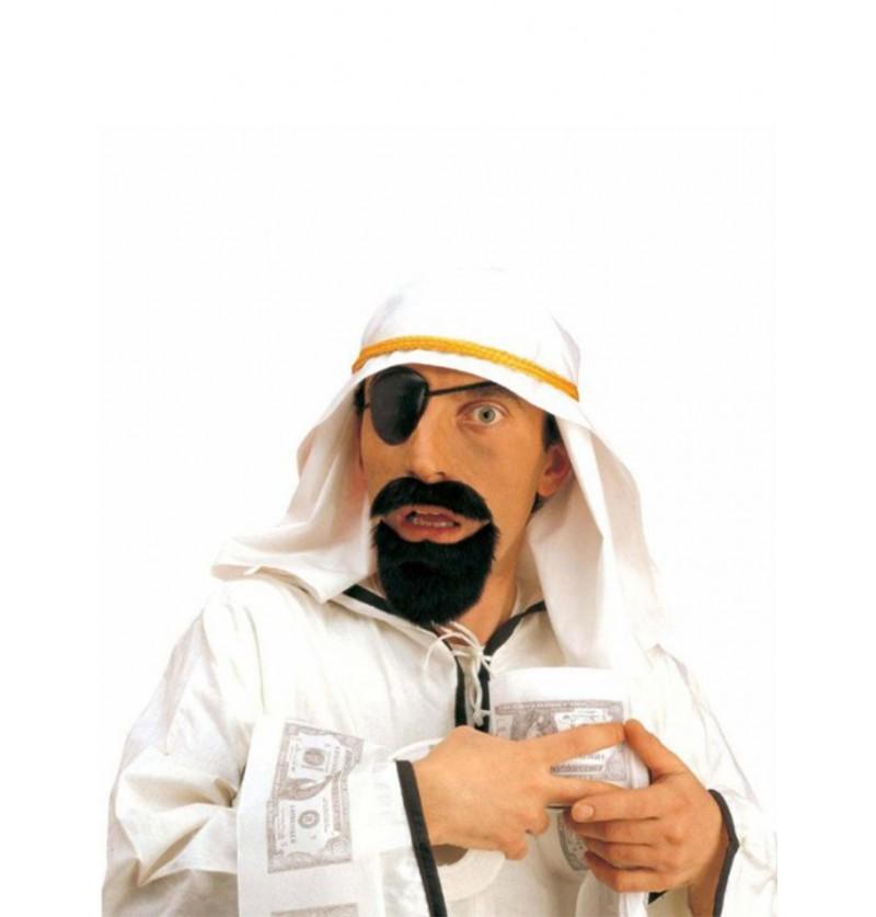 Kit accesorios jeque árabe