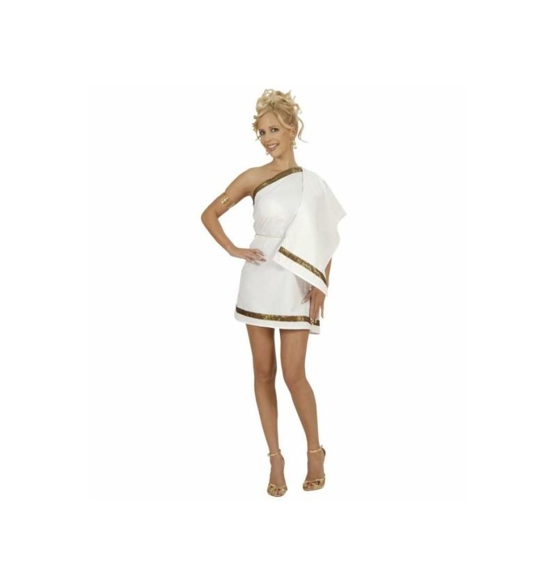 Disfraz de griega sexy para mujer