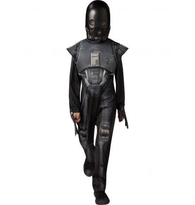 disfraz de k 2so star wars rogue one deluxe infantil