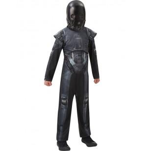 disfraz de k 2so star wars rogue one infantil