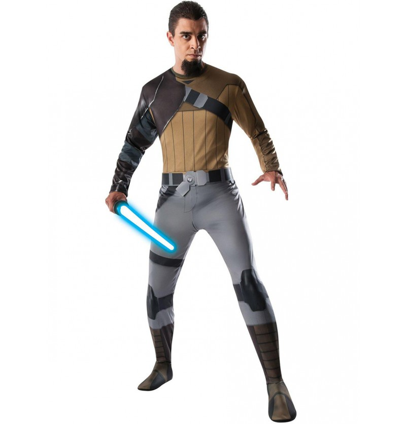 Disfraz de Kanan Star Wars Rebels para adulto